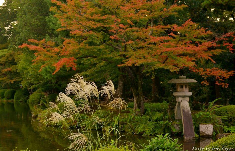2014.09.28金沢城公園・兼六園8