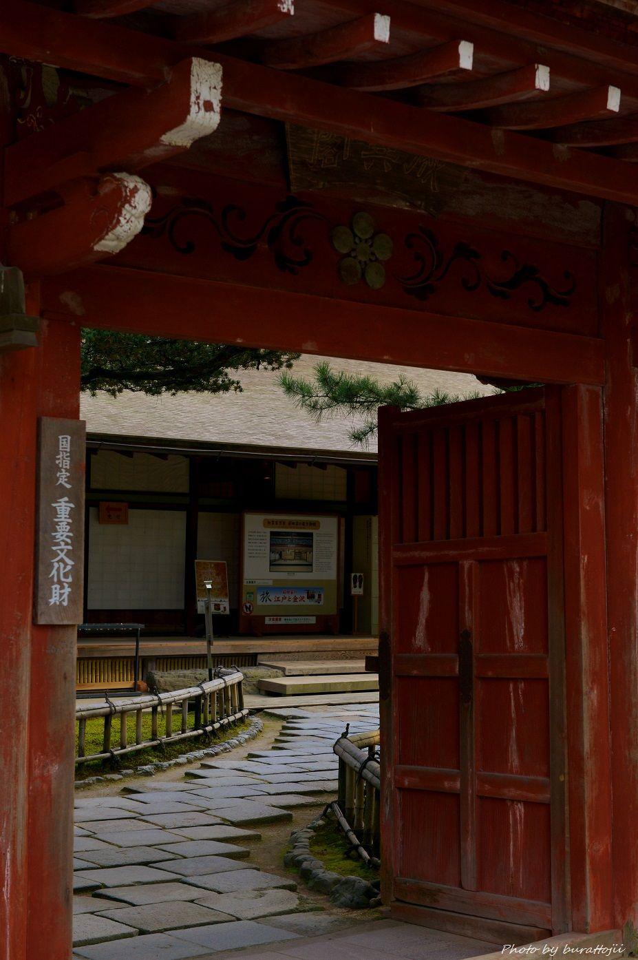 2014.09.28金沢城公園・兼六園6