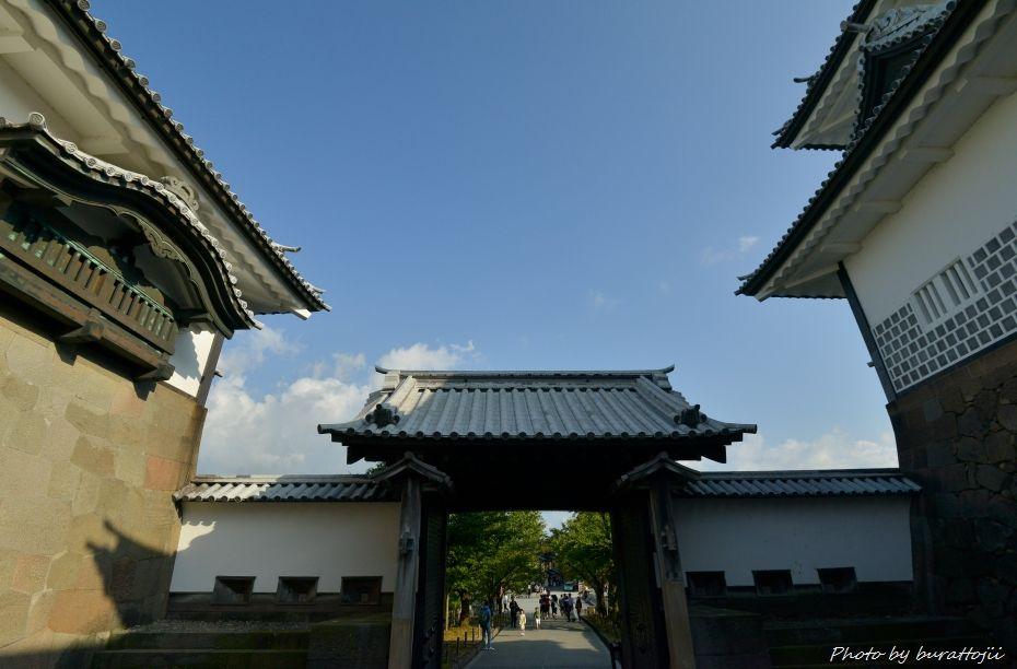 2014.09.28金沢城公園・兼六園3