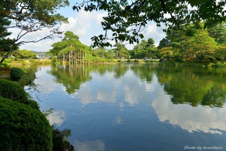 2014.09.28金沢城公園・兼六園4