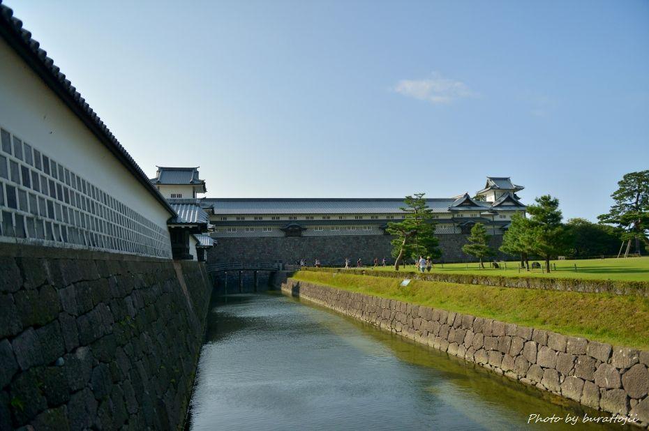 2014.09.28金沢城公園・兼六園1