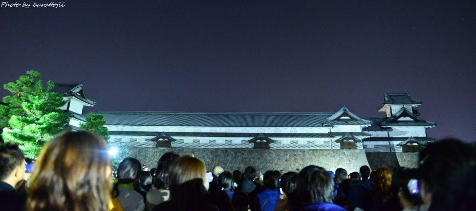 2014.10.11金沢城PM19