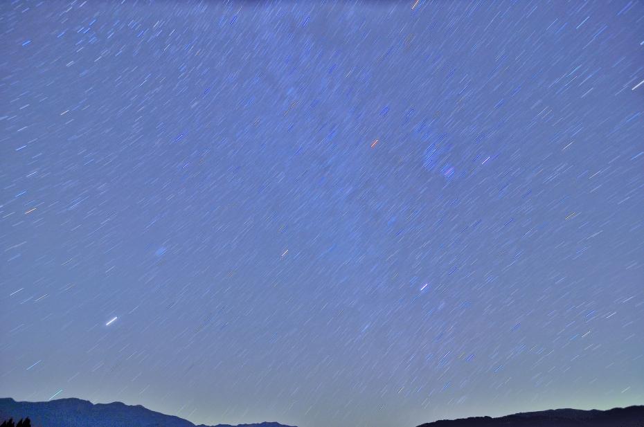 2014.10.25西山の星景3