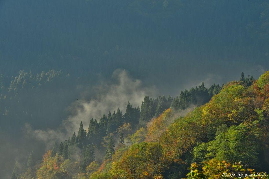 2014.10.25西山の朝景9