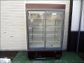 ホシザキ リーチイン冷蔵ショーケース 12年製 超美品
