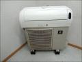 SHARP エアコン 冷暖房12畳 09年製