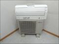 富士通エアコン 冷暖房6畳 '11年製