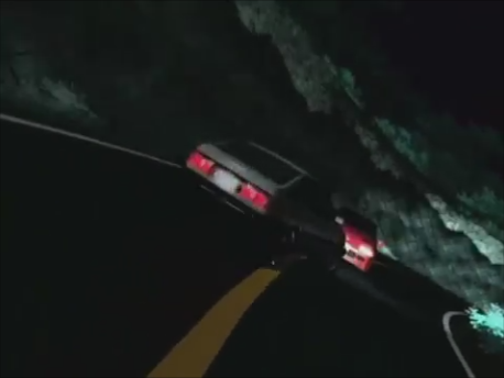 Initial D First Stage 13