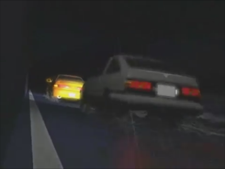 Initial D First Stage 23