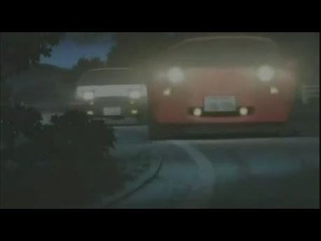 Initial D Fourth Stage ACT 2