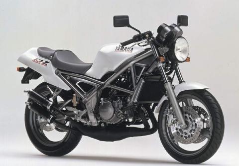 Yamaha R1-Z 90