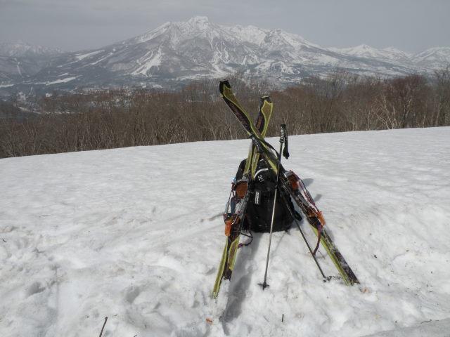 06 山頂は広く抜群の展望