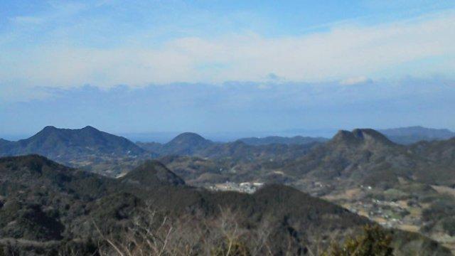 05 山頂からのビュー