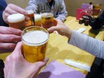 13-4-3 乾杯