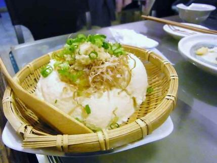 13-4-19 豆腐