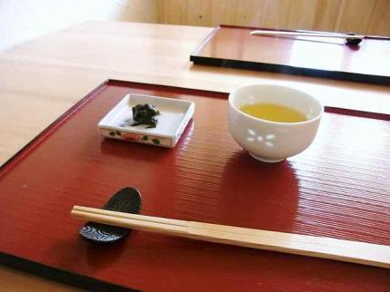 13-4-22 お茶