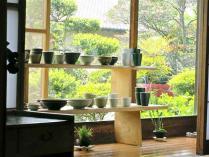 13-5-19 店内陶器