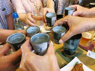 13--7-2 乾杯酒
