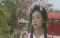 お姫様に戻った桜姫