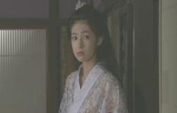 客として権助と再会した桜姫