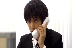 電話サポートしている川村に飛び込んできたのは・・