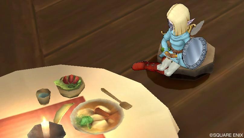 ツスクル学食