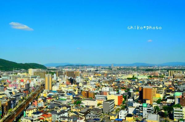 photo-336 私の住む街 20130918