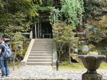 29法然院仏像