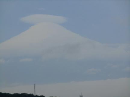 7月6日笠雲14