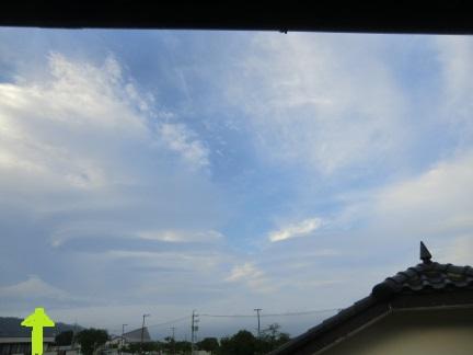 7月6日空10