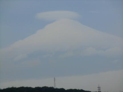 7月6日笠雲7