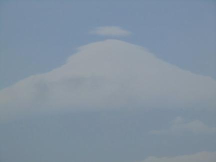 7月6日笠雲19