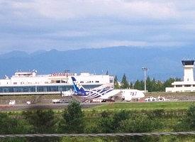 787飛行機