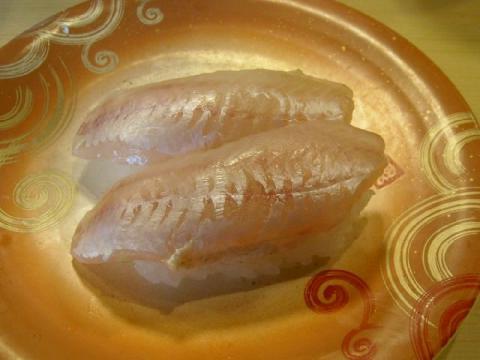 弁慶 ・寿司3
