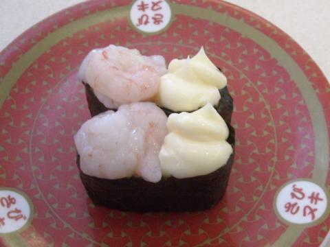 はま寿司・寿司8