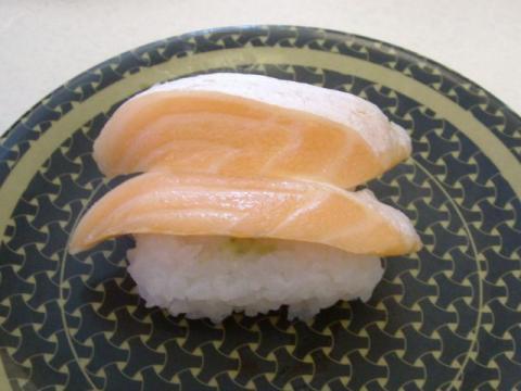 はま寿司・寿司16