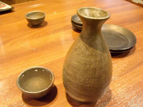 華の舞・日本酒