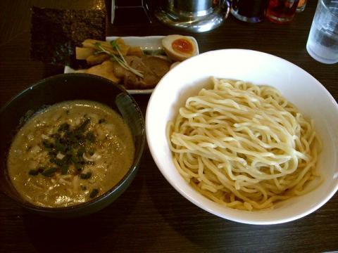 ほん田・つけ麺2
