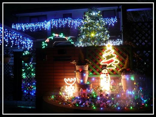 2012年のクリスマス_13