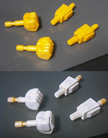 ダイアクロンカーロボットカウンタックLP500Sパトカータイプ