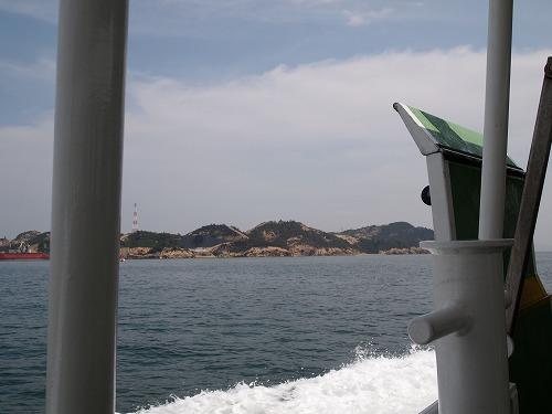 直島サイクリングロード (4)