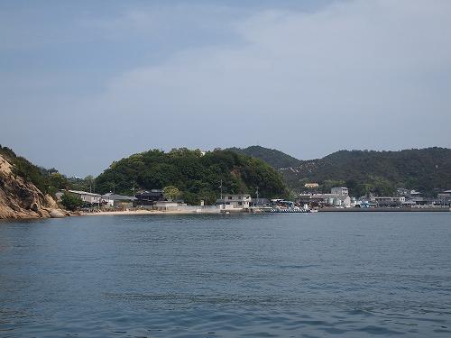 直島サイクリングロード (6)