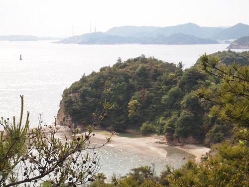直島サイクリングロード (8)