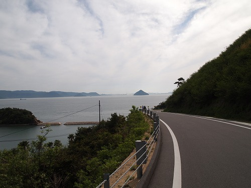 直島サイクリングロード (11)