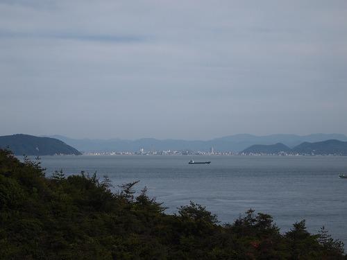 直島サイクリングロード (12)