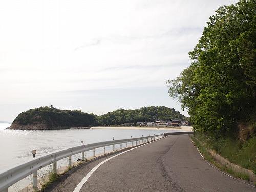 直島サイクリングロード (15)