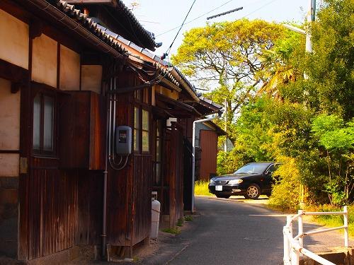 直島家プロジェクト巡り (10)