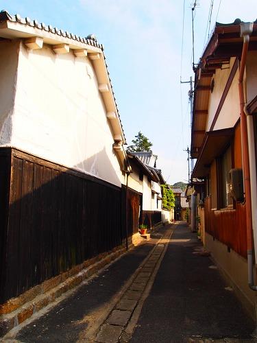直島家プロジェクト巡り (25)