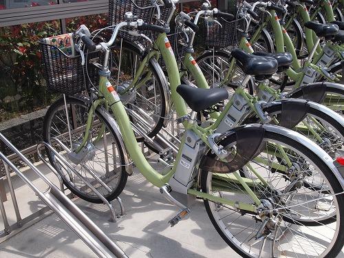 豊島サイクリングロード (2)