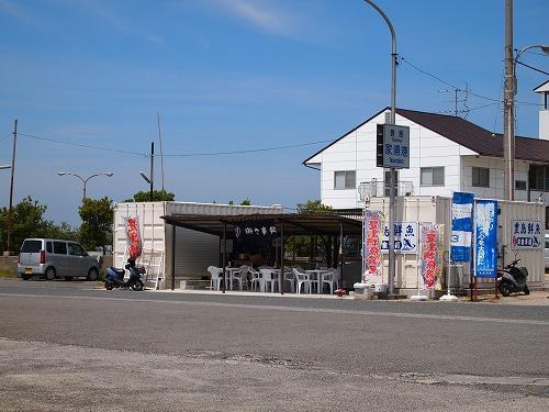 豊島サイクリングロード (5)